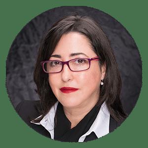 Sonia Parras